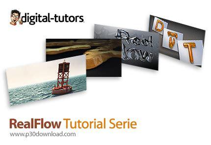 digital tutors realflow tutorial series a2z p30
