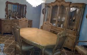 provincial dining room chairs provincial dining room table chairs buffet and