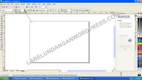 format landscape adalah download label undangan pernikahan cara membuat label