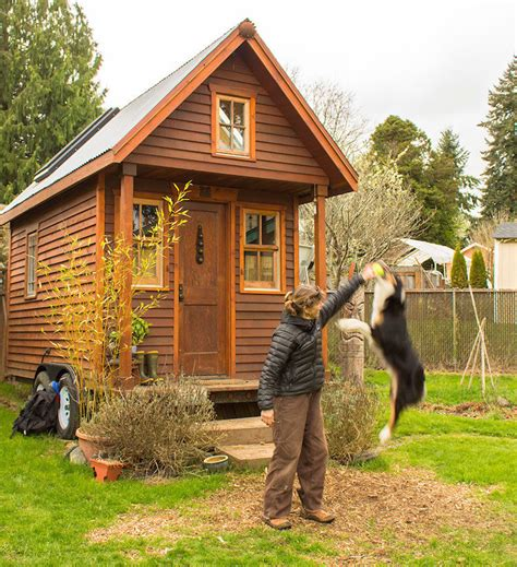 small homes that live large the tiny house movement grows up at the build small live