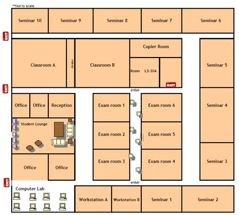 medical clinic floor plans small hospital floor plan pdf gurus floor