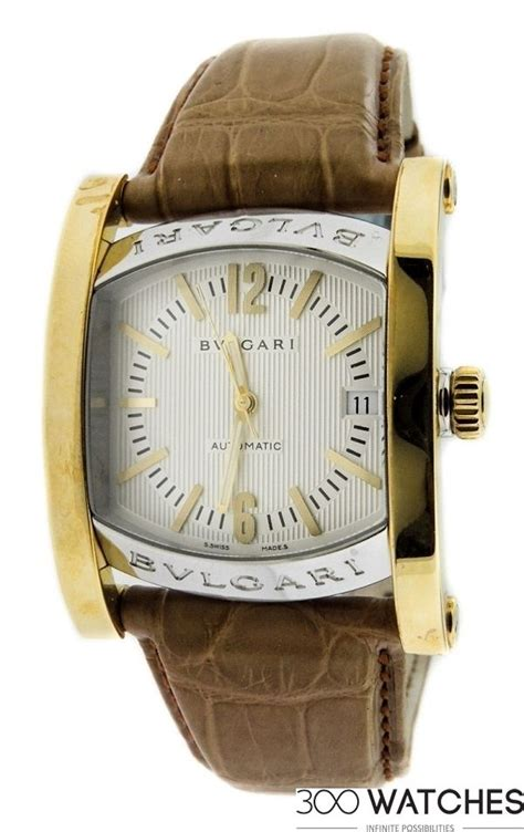 Bvlgari Date Leather Silver 252 best new arrivals 2015 images on white