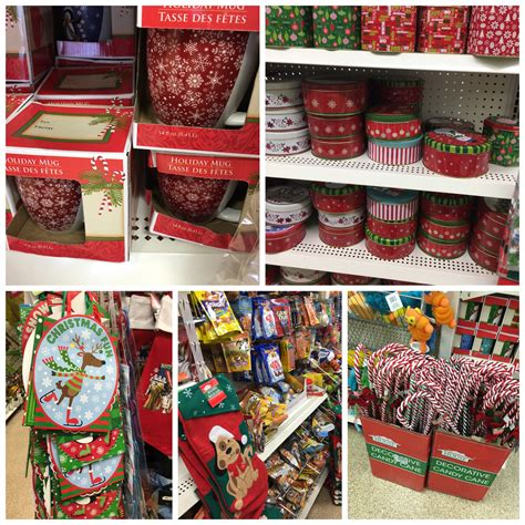 33 deals you need to buy at the dollar tree the christmas