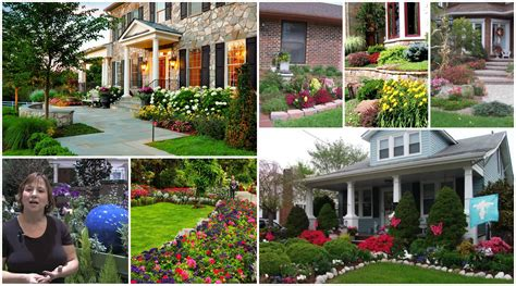 flower bed ideas front of house garden design with front house landscaping ideas u natural