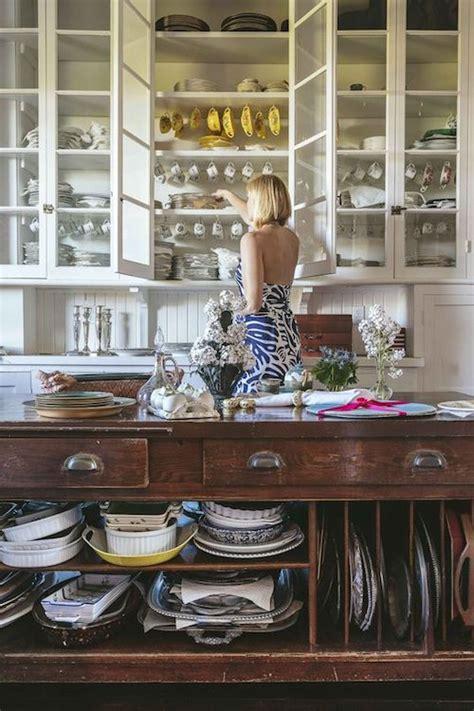 unconventional kitchen planning  sink wall victoria
