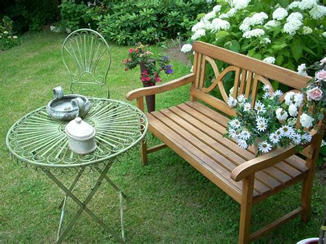 salon de jardin romantique choix d un salon de jardin chariot de jardin
