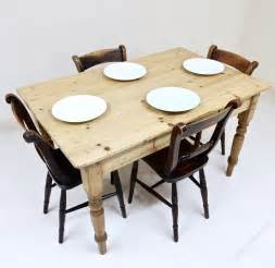 Kitchen Table Project Antique Pine Kitchen Table Project Antiques Atlas