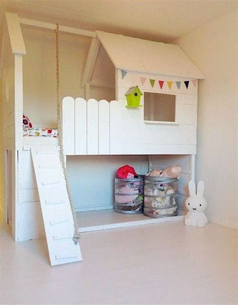 ikea loft bed hacks ikea hacks for kids mommo design