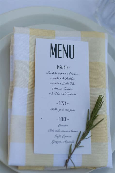 elegant dinner party menu menu at our italian themed party now that s italian