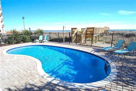 myrtle vacation house rentals with pool myrtle south carolina usa spacious