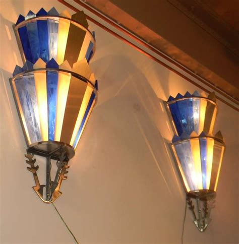 Theater Lighting Fixtures Deco Theater Light Sconces Image 4