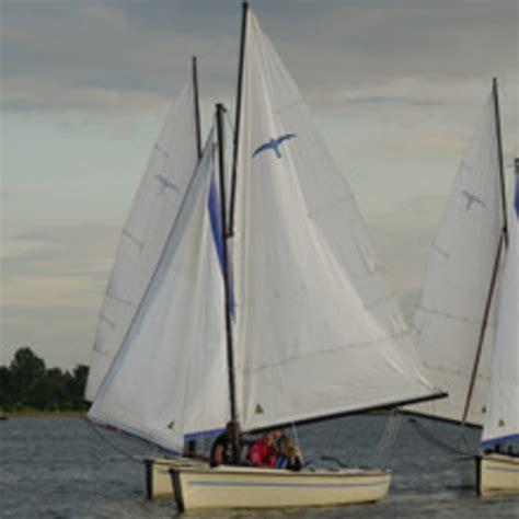 zeilboot uitgeestermeer polyvalk open zeilboot uitgeest botentehuur nl