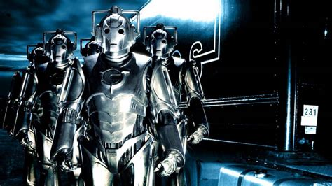 theme chrome doctor who doctor who cybermen theme youtube