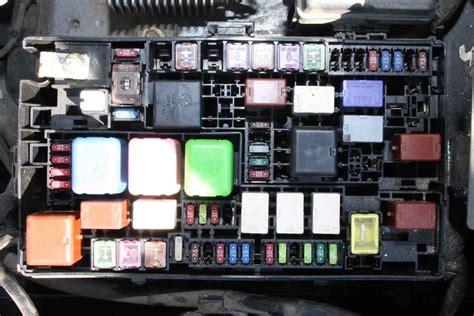 center console radioac fan controls  dead