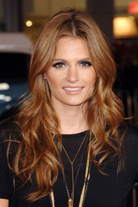 kate beckett hair hair styles of