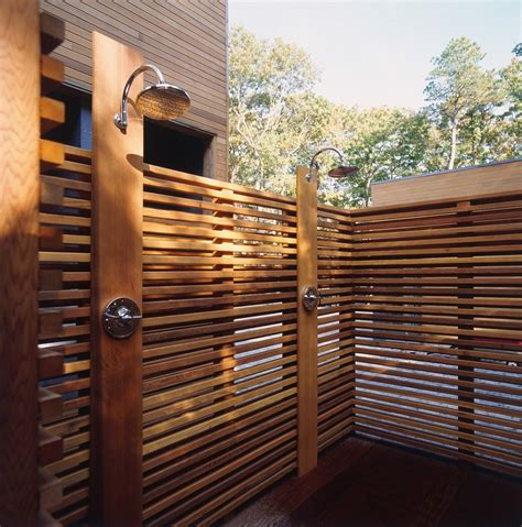 Out Door Showers Outdoor Shower Ideas For Fantastic Summer