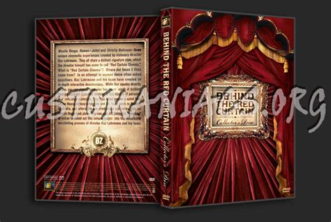 behind the red curtain forum scanned covers page 474 dvd covers labels by