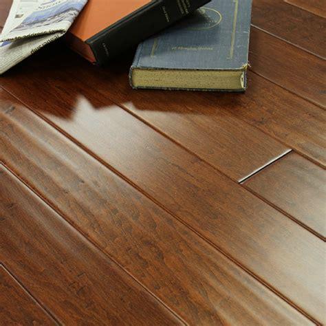 Floors Series by Millstone Hardwood Flooring Series