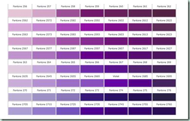 different shades of purple pics for gt shades of purple names with color