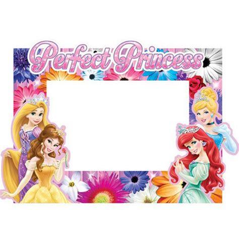 Sale Frame Foto Resin Hello Wedding White Edition 3r your wdw store disney paper picture frames princess rapunzel ariel cinderella