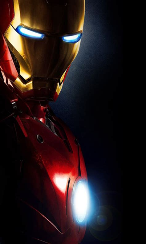 iron man wallpapers  android apps apk