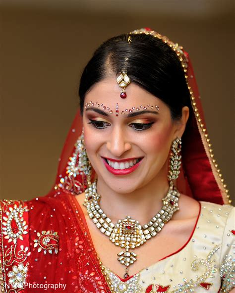 Wedding Hair And Makeup Jersey City by Hair Makeup In Somerset Nj Indian Wedding By Nynj