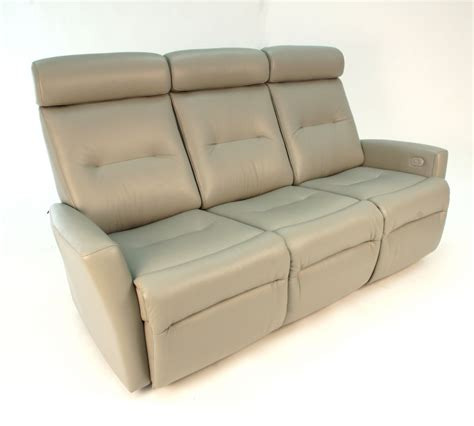 fjords sofa fjords madrid power reclining sofa the century house