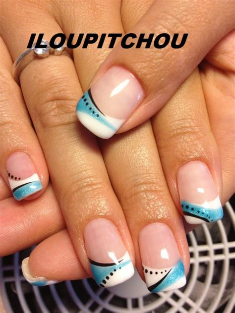 Decos Ongles by De Iloupitchou Page 23 D 233 Co D Ongle En Gel Nail