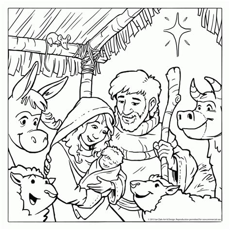 coloring pages for christmas in spanish light of the world coloring page coloring home
