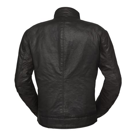 Classic Motorradbekleidung by Ixs Classic Jacke Vintage Kurz Ixs Motorradbekleidung