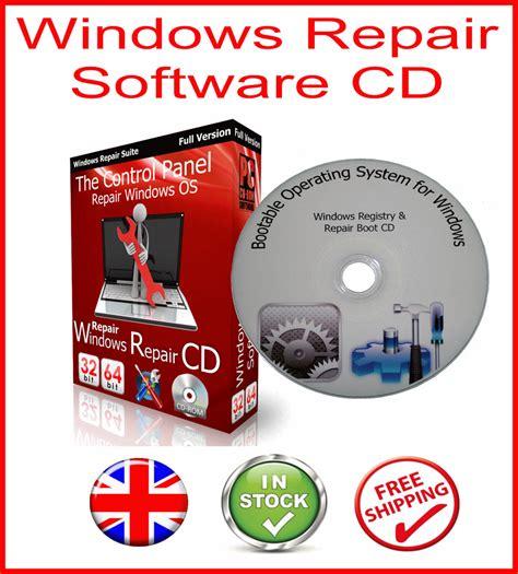 usb vista emergency repair disk gunliobi