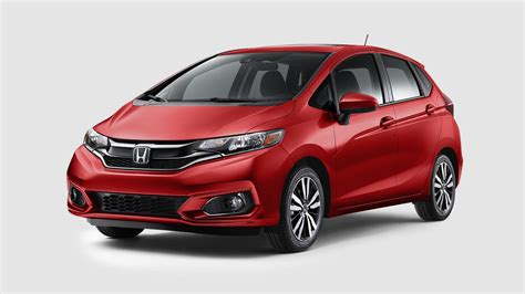 2019 Honda Fit by What Are The Color Options For The 2019 Honda Fit