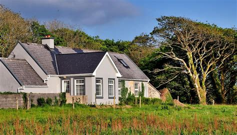 Bluebell Cottage by Self Catering Knockerra Kilrush Co Clare Bluebell