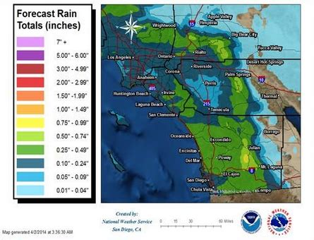 pacific storm brings snow showers to san diego kpbs