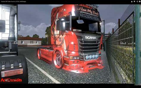 game modding euro truck simulator 2 mods sounds bestmods net part 6