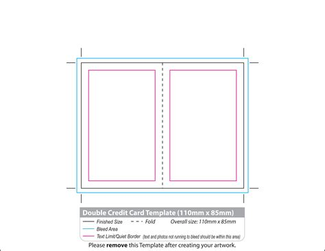 a4 card insert template untitled document www printsolutions co uk