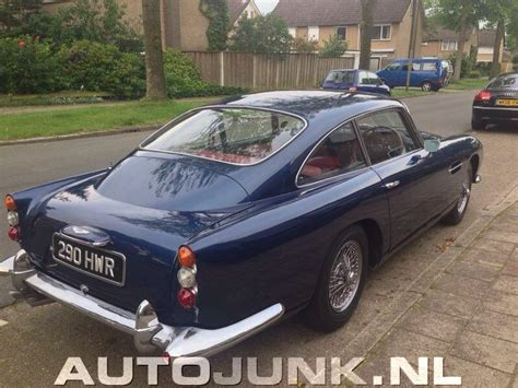 David Brown Aston Martin by Aston Martin David Brown Foto S 187 Autojunk Nl 119429