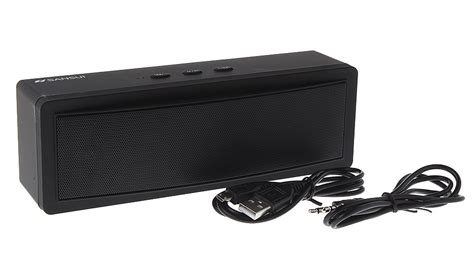 Speaker Bluetooth Sansui 20 84 sansui t18 portable bluetooth v3 0 subwoofer speaker authentic support microsd usb