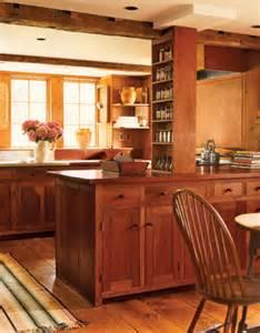 Primitive Kitchen Furniture Amazing Primitive Kitchen Cabinets 6 Primitive Style
