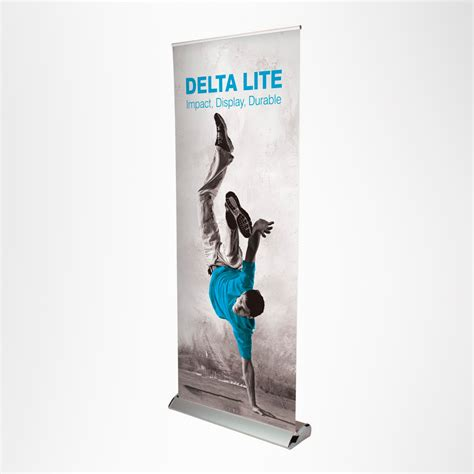 imagenes de roll up banner impreso con roll screen de 0 85 x 2 00 parante