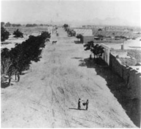 nmsu library history of the loretto academy