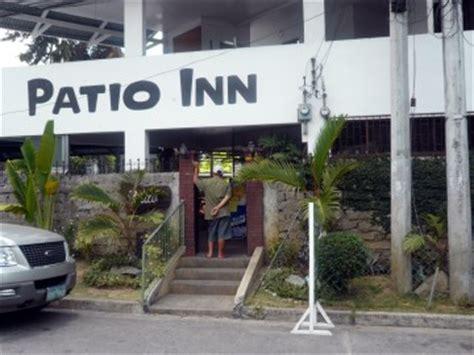 patio inn i in balibago angeles city philippines