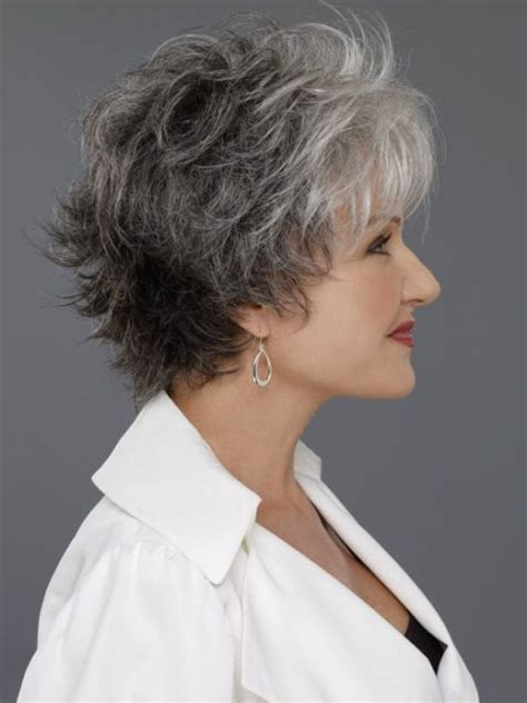 is a shag haircut flattering to all ages 14 flattering wavy hairstyles for women of all ages