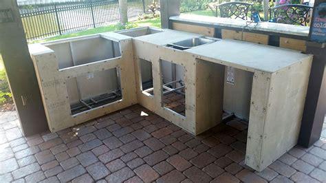 outdoor kitchen frame photo gallery dewitt business