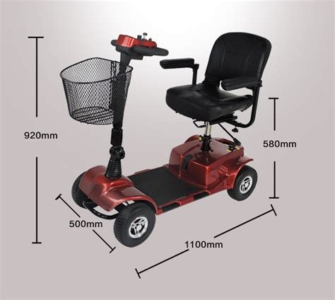 scooter pour fauteuil roulant personnalis 233 201 lectrique fauteuils roulants promotion achetez des personnalis 233 201 lectrique