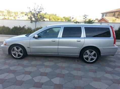 sell   volvo   wagon  door   perris california united states
