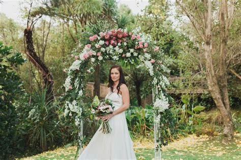 Wedding Arch Hire New Zealand by Wedding Archway Hire The White Wedding Club
