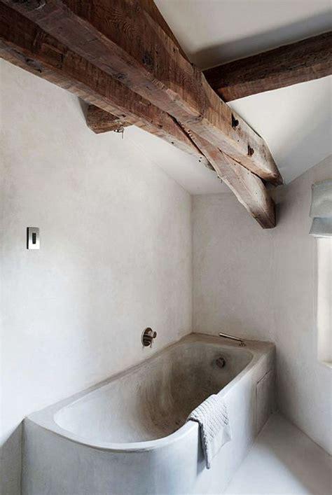 poured concrete bathtub 352 best bathrooms images on pinterest bathroom ideas