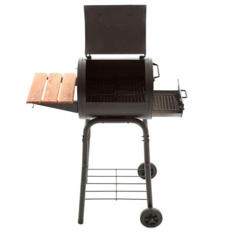 Char Griller 1515 Patio Pro Model Grill by Char Griller Patio Pro Charcoal Grill In Black 1515 The
