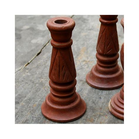 Wooden Candle Stands Indian Wooden Candle Stands Decorative Items By Pankaj